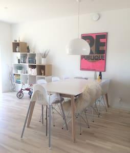 Ny hus tæt på Århus C - Skødstrup - Casa