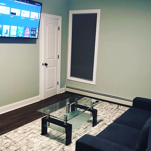 2 Bedrooms 2 baths and an office