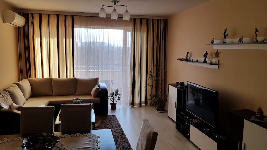 Luxury apartment Plovdiv