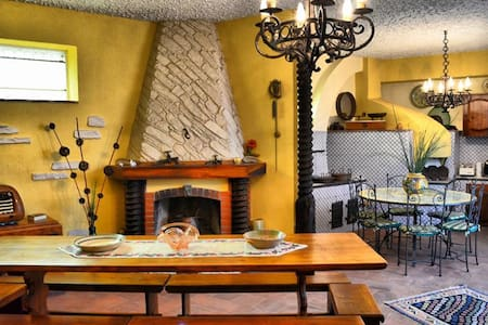 B&B Aria Dell'Etna - Zafferana Etnea - Bed & Breakfast