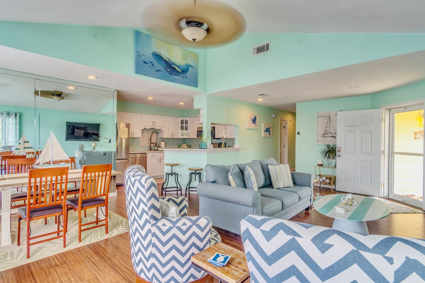 DESTIN CHARMS* Boat Dock! Water View! - Condominiums for Rent in ...