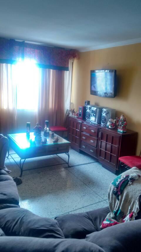 Apartamento centro barquisimeto!!!