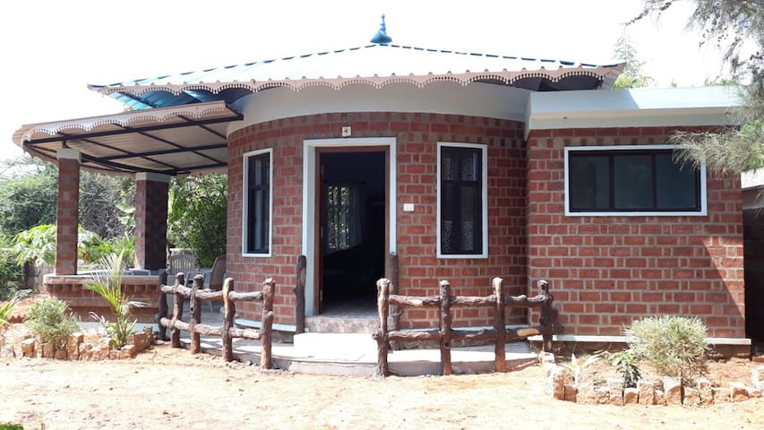 Standard Double Room Ac 103