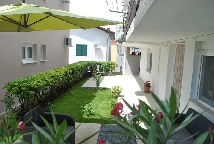 Apartments Bonaca, Apartman 5 (3)