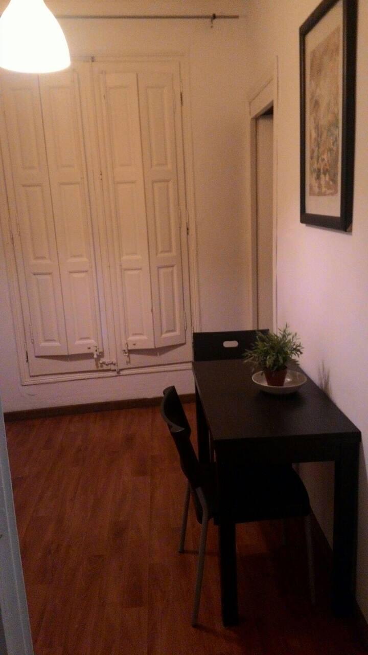 Appartamento nel Gotico