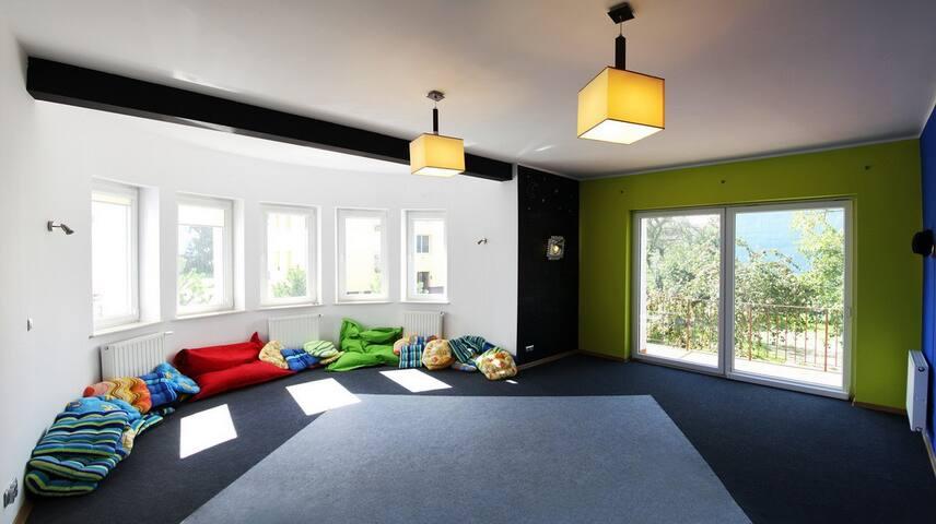 Prywatny pokój 1-3 osoby
