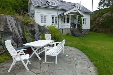 Bergsbygdavn 125  3949 Porsgrunn - Porsgrunn