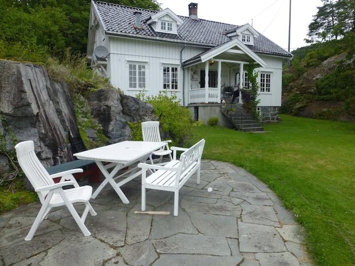 Bergsbygdavn 125  3949 Porsgrunn