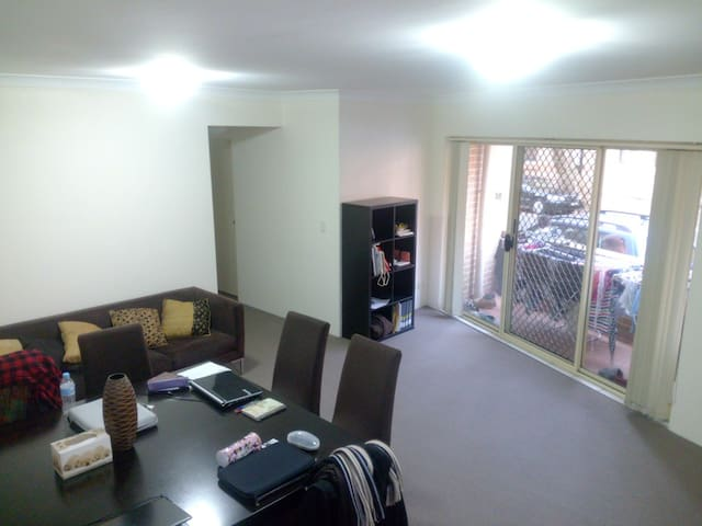 Private room for 1 person - Chippendale - Appartement