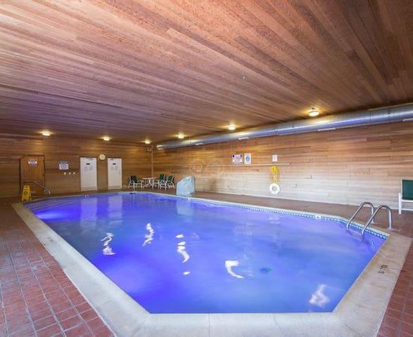 Harbor Ridge Timeshare Resort