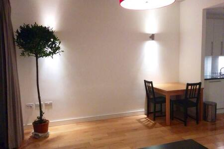 Spacious room in Shoreditch - London - House