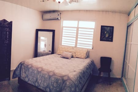 Quiet & Clean Room in Rincon hills