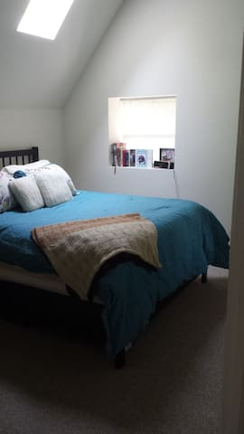 2 BR with Roof Deck-Walk to GABP - Cincinnati - Apartamento