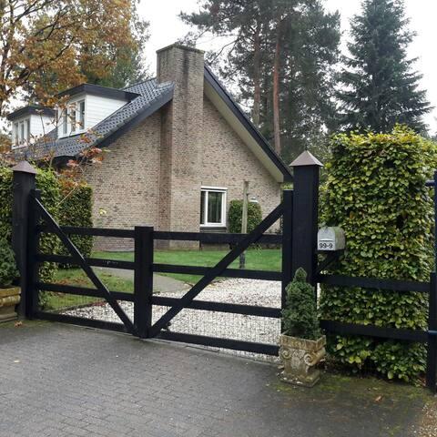 Familiehuis Vogelenzang CORONAVRIJ groot/schoon 12
