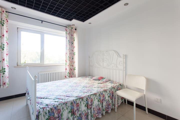 二楼公寓,两室一厅,宜家装修风格,家电家具全新 - Beijing - Departamento
