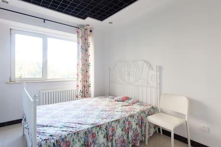 二楼公寓,两室一厅,宜家装修风格,家电家具全新 - Appartement