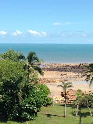 Amazing view Nightcliff foreshore - Rapid Creek - Wohnung