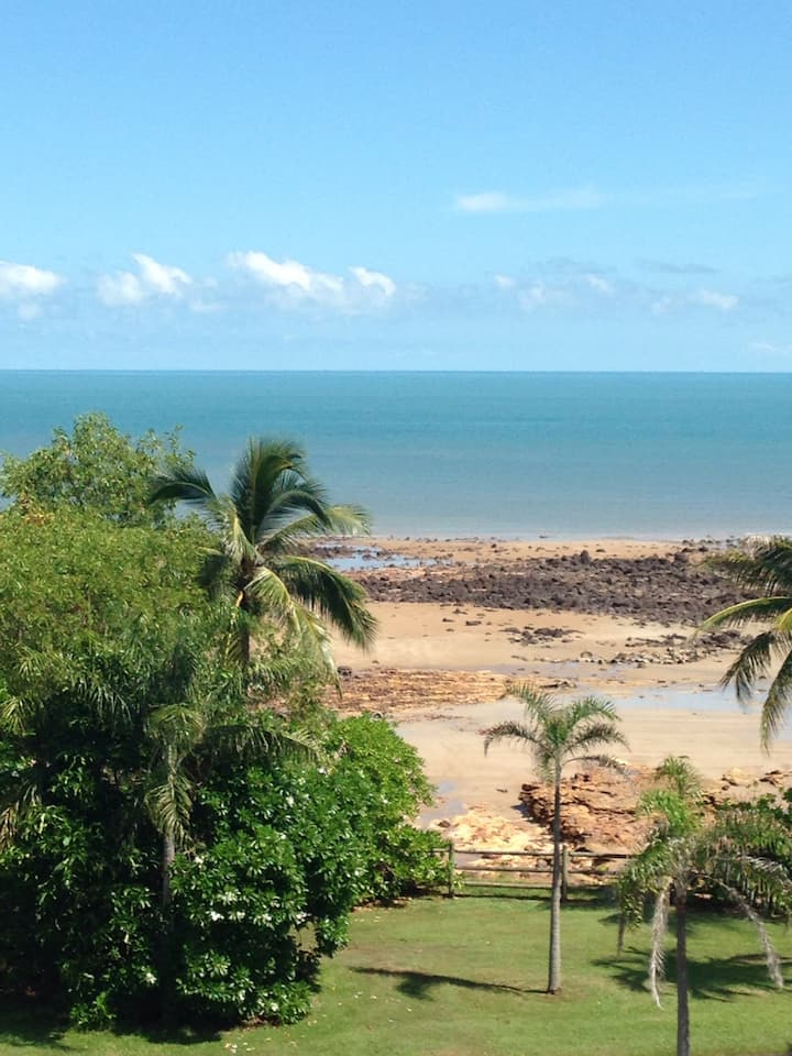 Amazing view Nightcliff foreshore