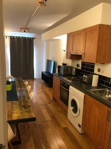 Cosy one bedroom flat in Peckham
