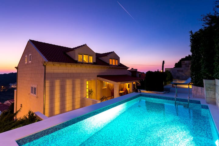 Hedera Estate, Villa Hedera V - Dubrovnik - Villa
