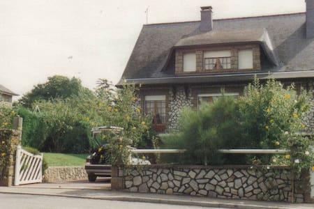 Tour de France à Fougères. - Louvigné-du-Désert - House