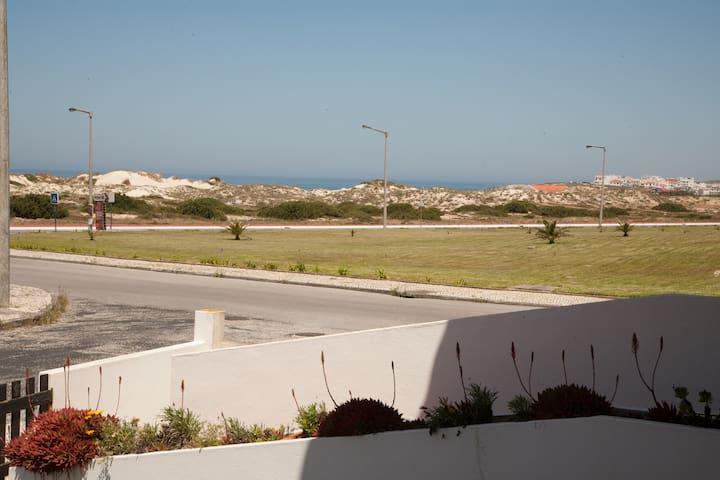 Baleal Beach, Peniche Area - Ferrel - House