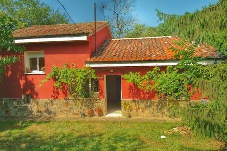 Casa Rural en plena naturaleza! - La Vega - บ้าน