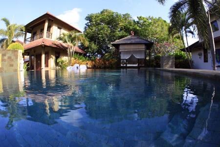 Bedroom near Balangan Beach, Bali