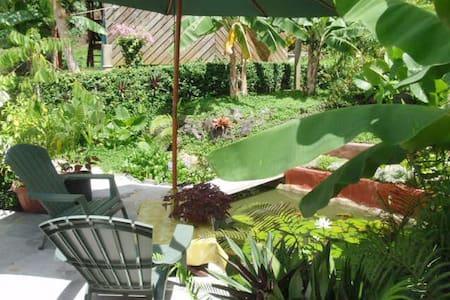 Bungalow jardin 2  - Bora Bora - Bungalow