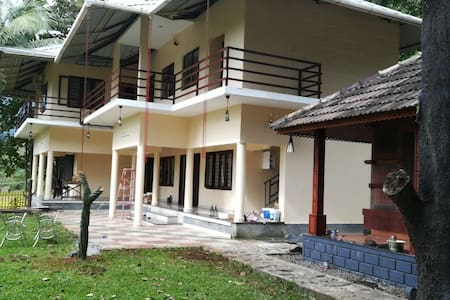 Sparrow Vale Resorts - Entire property