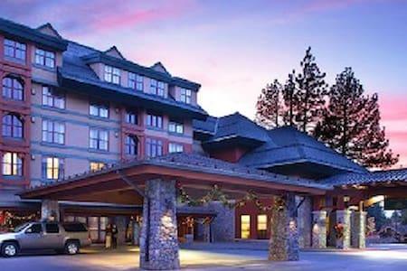 Marriott's Timber Lodge, South Lake Tahoe, CA - South Lake Tahoe