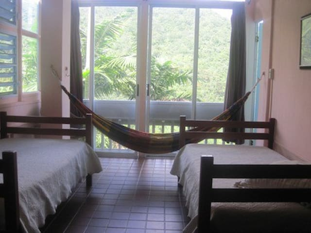 Handicap - Naguabo - Bed & Breakfast