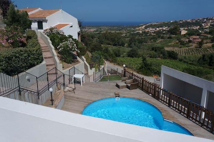 House in North Sardinia, Italy - La Tozza - Casa