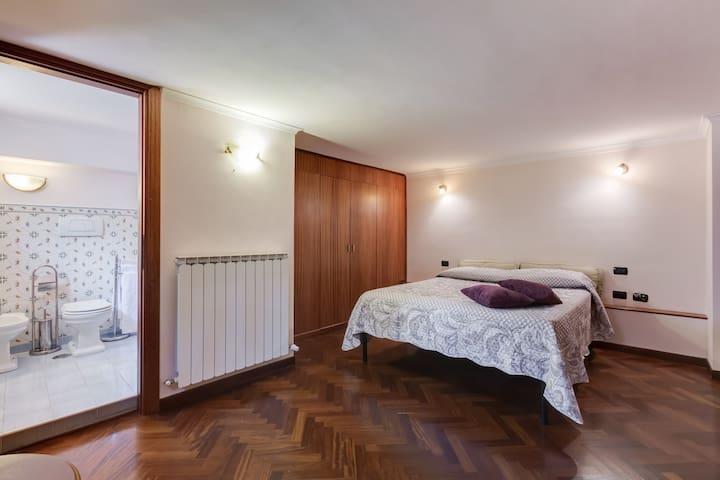 appartamento centrale Frascati - Frascati - Apartment