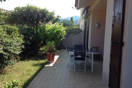 Villa individuelle Argeles sur Mer - Argelès-sur-Mer