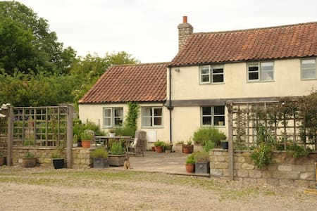 Manor Farm Cottage - York - Casa