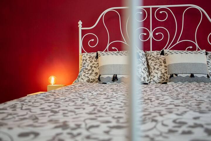 camera da letto suite emma