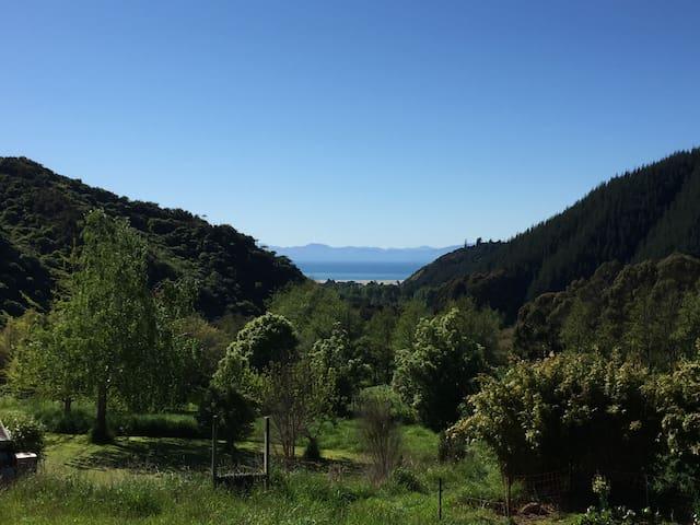 Quiners Retreat - Marahau - Guesthouse