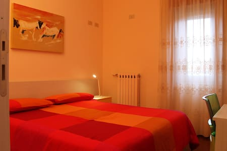 bed and breakfast sogni d'oro - Bed & Breakfast