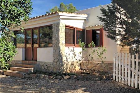Villa chic in Es Pujols - Es Pujols - Villa