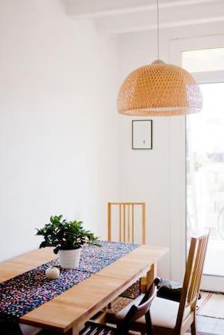 Cosy apartment in Barcelona - Barcelona - Daire