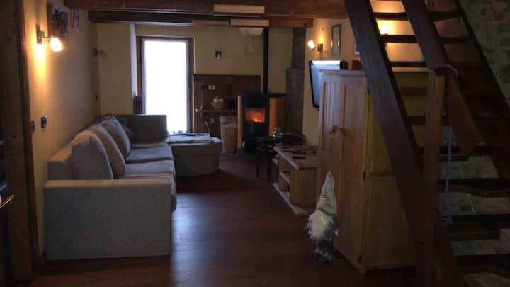 Grazioso appartamento a 2 passi dalle piste da sci