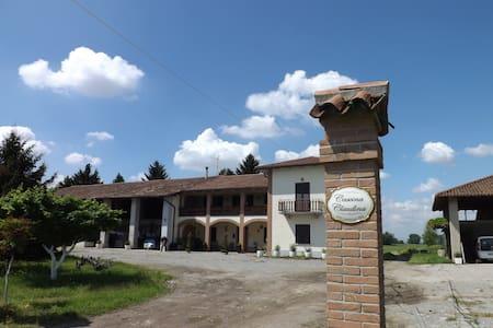 Agriturismo CASCINA CLAUDINA 3 - Truccazzano