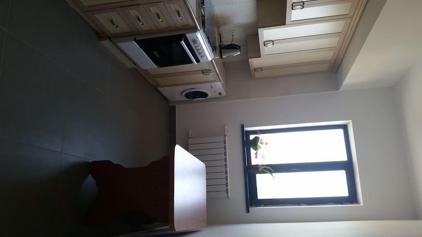 Schöne und moderne Wohnung - Yerevan - Appartement