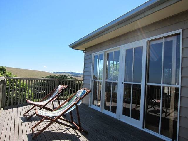 Flinders Beach House - Flinders