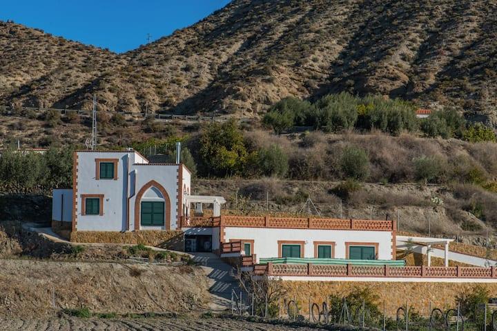 Casa Rural Las Barandas