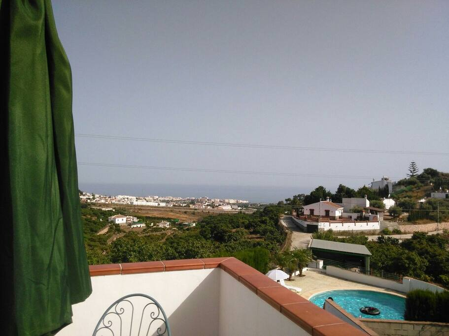 Vistas desde terraza 1