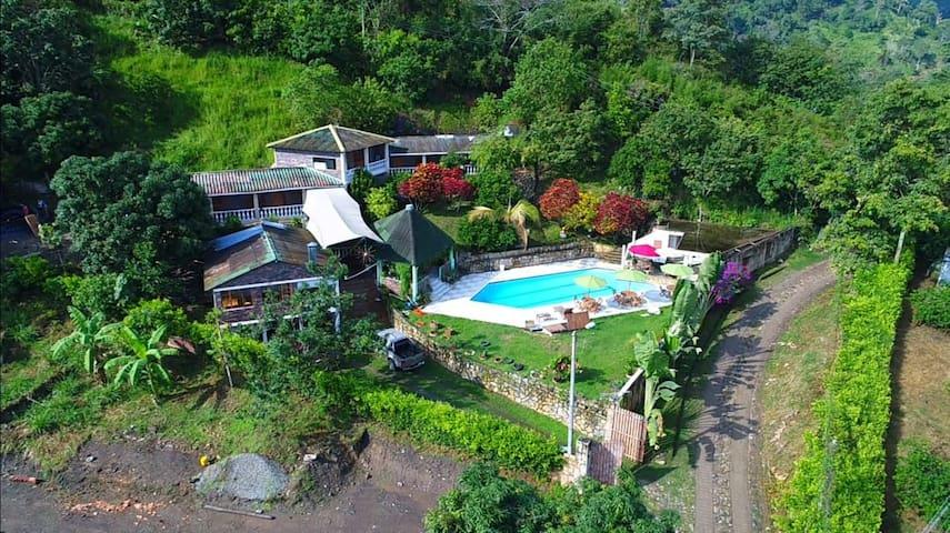 Monteverde Roble
