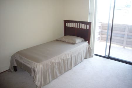 Private Room, close to downtown&SFO