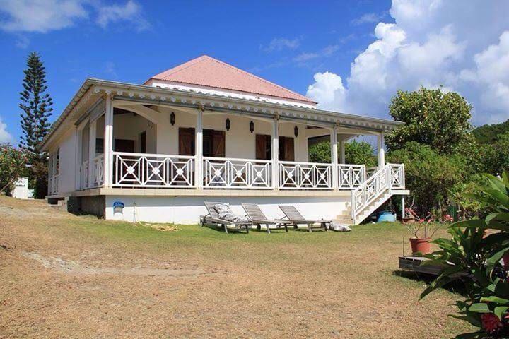 studio Fort Caroline - Le Marigot - House